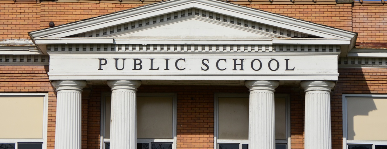 Idaho public school